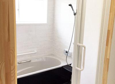 浴室、風呂場、バスリフォーム