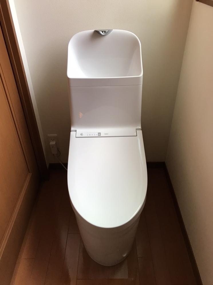 IHコンロ・便器取替