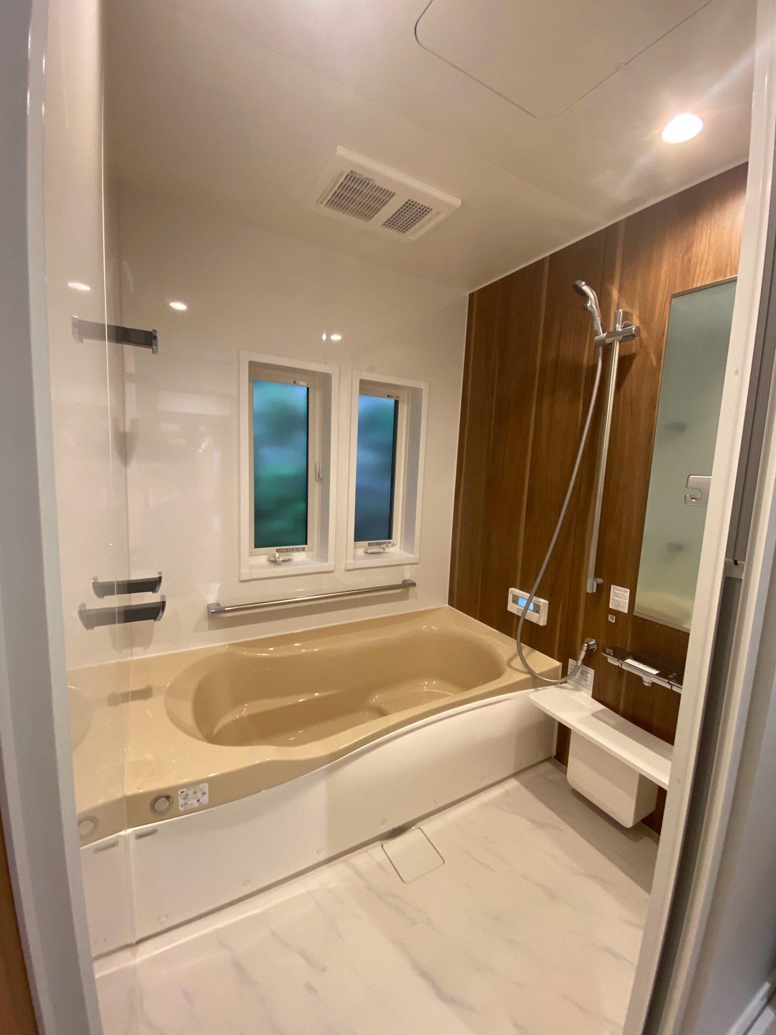 浴室・脱衣場・キッチンリフォーム